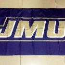 Flag of NCAA James Madison Dukes polyester Flag banner 3ft*5ft