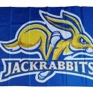 Flag of NCAA South Dakota State Jackrabbits polyester Flag banner 3ft*5ft