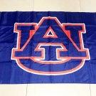 NCAA Auburn Tigers Team polyester Flag banner 3ft*5ft