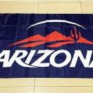 NCAA University of Arizona Wildcats Team polyester Flag banner 3ft*5ft