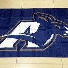 NCAA University of Akron Akron Zips polyester Flag banner 3ft*5ft