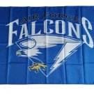 NCAA Air Force Falcons Team polyester Flag banner 3ft*5ft