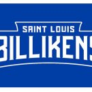 Flag of NCAA St. Louis Billikens polyester Flag banner 3ft*5ft