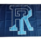 Flag of NCAA Rhode Island Rams polyester Flag banner 3ft*5ft