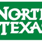 Flag of NCAA North Texas Mean Green polyester Flag banner 3ft*5ft