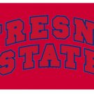 Flag of NCAA Fresno State Bulldogs Newly polyester Flag banner 3ft*5ft
