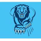 Flag of NCAA Columbia Lions Newly polyester Flag banner 3ft*5ft