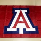 Flag of NCAA University of Arizona Wildcats Newly polyester Flag banner 3ft*5ft