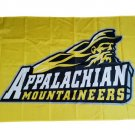 Flag of NCAA Appalachian State Mountaineers Newly polyester Flag banner 3ft*5ft