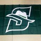 Flag of NCAA Stetson Hatters polyester Flag banner 3ft*5ft