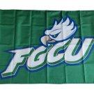 Flag of NCAA Florida Gulf Coast Eagles polyester Flag banner 3ft*5ft
