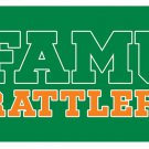 Flag of NCAA Florida A&M Rattlers polyester Flag banner 3ft*5ft