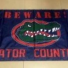 NCAA Florida Gators Flag banner 3ft*5ft