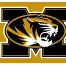 Flag of NCAA Missouri Tigers Newly polyester Flag banner 3ft*5ft