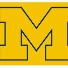 Flag of NCAA Michigan Wolverines Newly polyester Flag banner 3ft*5ft