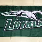 Flag of NCAA Loyola Greyhounds Newly polyester Flag banner 3ft*5ft