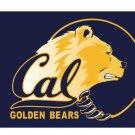 NCAA California Golden Bears polyester Flag banner 3ft*5ft