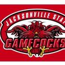 NCAA Jacksonville State Gamecocks polyester Flag banner 3ft*5ft