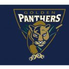 NCAA FIU Panthers Team polyester Flag banner 3ft*5ft