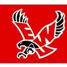 NCAA Eastern Washington Eagles polyester Flag banner 3ft*5ft