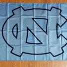 Flag of NCAA North Carolina Tar Heels polyester Flag banner 3ft*5ft