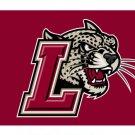 NCAA Lafayette Leopards Team polyester Flag banner 3ft*5ft