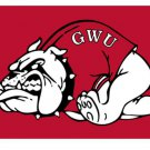 Flag of NCAA Gardner-Webb Runnin' Bulldogs polyester Flag banner 3ft*5ft
