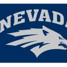 NCAA Nevada Wolf Pack polyester Flag banner 3ft*5ft