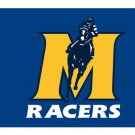 NCAA Murray State Racers polyester Flag banner 3ft*5ft