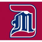 Flag of NCAA Detroit Mercy Titans polyester Flag banner 3ft*5ft