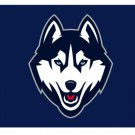 lag of NCAA Connecticut Huskies Newly polyester Flag banner 3ft*5ft
