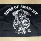 Flag of Sons of Anarchy Flag banner 3ft*5ft