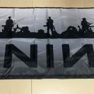 Flag of Nine Inch Nails Flag banner 3ft*5ft