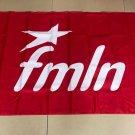 Fmln Flag banner 3ft*5ft