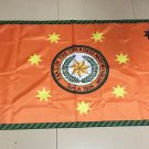 Cherokee Nation of Oklahoma Flag banner 3ft*5ft