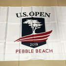 US OPEN Pebble Beach Flag banner 3ft*5ft