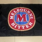 Bear Flag of Melbourne Bitter Flag banner 3ft*5ft