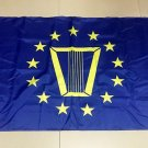 Senior Executive Service SES Flag banner 3ft*5ft