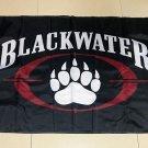 USA Academi Blackwater Flag banner 3ft*5ft