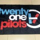 Flag of Twenty One Pilots Flag banner 3ft*5ft