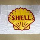 Royal Dutch Shell Falg banner 3ft*5ft
