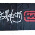 Billabong Signature Flag banner 3ft*5ft