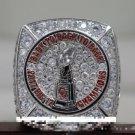 2017 2018 Oklahoma Sooners Big 12 Championship Ring size 11