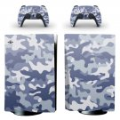 Custom Design PS5 Standard Disc Skin Sticker Decal Cover for PlayStation 5