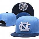 NCAA North Carolina Tar Heels Caps Adjustable Hats Snapbacks College Fashion