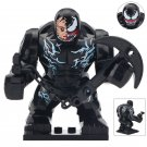 Minifigure Big Venom Marvel Super Heroes Compatible Lego Building Block Toys