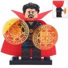 Minifigure Doctor Strange Marvel Super Heroes Compatible Lego Building Block Toys