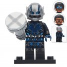Minifigure Goliath Bill Foster Marvel Super Heroes Compatible Lego Building Block Toys