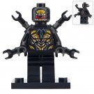 Minifigure Outrider Marvel Super Heroes Compatible Lego Building Block Toys