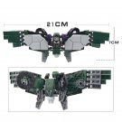 Minifigure Vulture Marvel Super Heroes Compatible Lego Building Block Toys